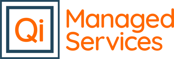 Qi Managed Services Logo