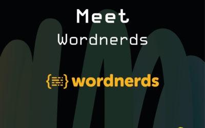Meet Wordnerds