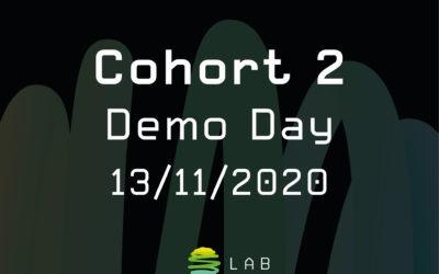 Demo Day – Showcasing TfWL Cohort 2