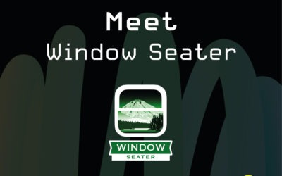 Meet Window Seater – Cohort 2 Startups