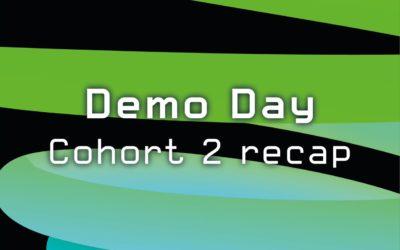 TfWL Demo Day 2 Recap
